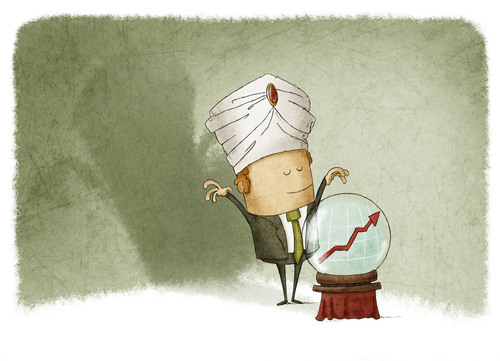 Your Credit Score Your Crystal Ball For Retirement