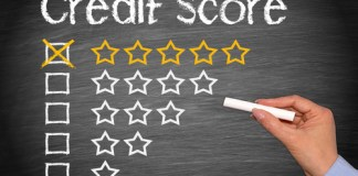 credit score to perfect