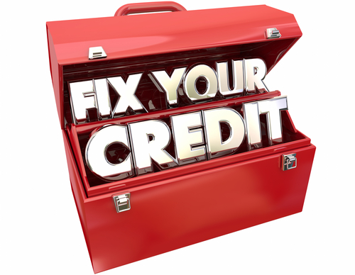 How Do You Know If You Need Credit Repair Help?