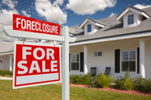 Missed payments and foreclosures