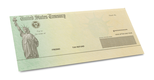 Will Your Tax Refund Put You Ahead Or Behind?