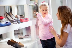Teaching Your Child Good Financial Habits