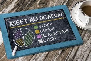 Financial review and asset allocation