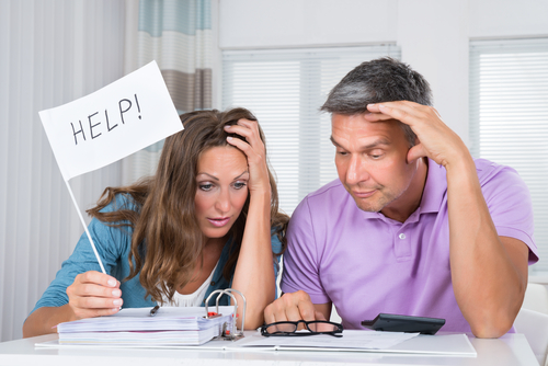 The High Cost Of Debt|What's Your Cost?
