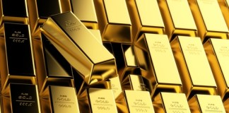 Mexico Buys 4.6 Billion in Gold