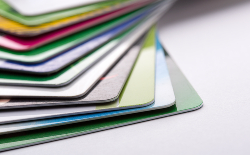Worried About Your Credit Card Debt? You're Not Alone