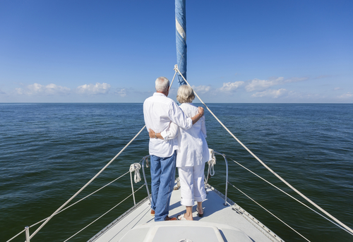Do You Want To Retire Wealthy?