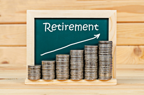 Retirement Planning|Start With Financial Basics