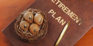 Financial terms and retirement plan language