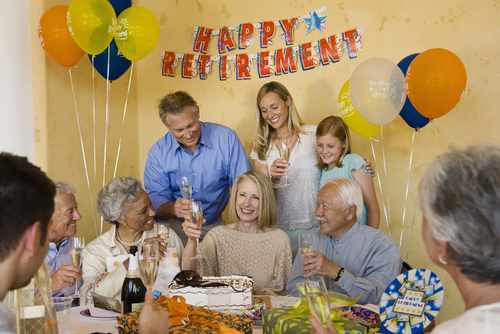 Will Your Retirement End Up On Life Support?