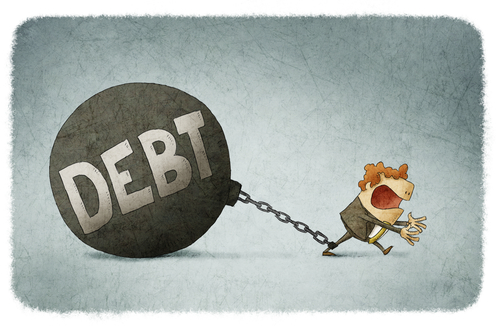 Is Your Credit Holding You Financially Hostage