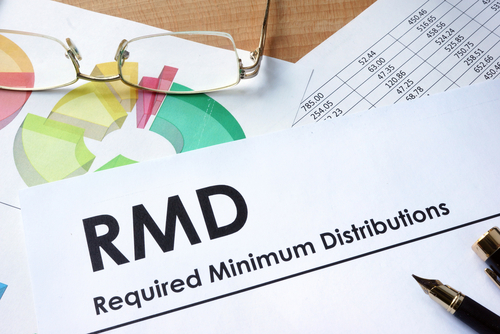 Are You Ready To Take Your RMD In Retirement?