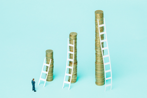 How Much Money Do Your Investments Make?