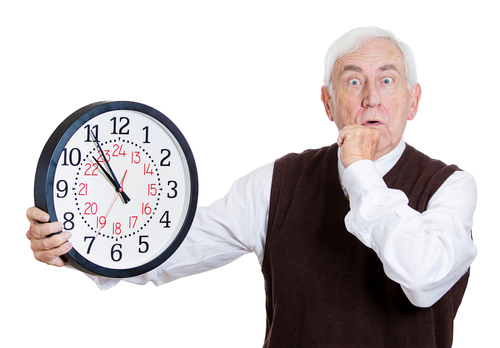 Retirement Planning Pressure Got You Stressed Out?