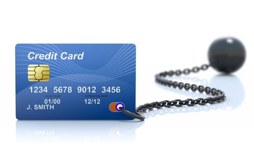 Tired Of Credit Card Debt Slavery?