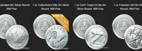 Chris Duane coins 2015