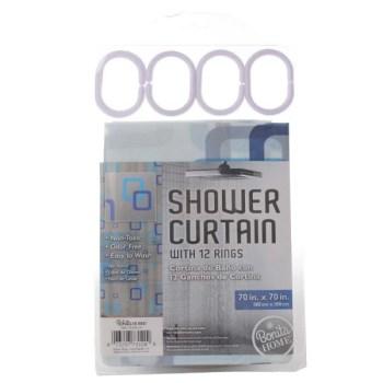 bulk shower curtains hooks rods