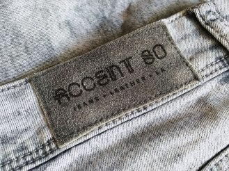 Accent80leatherlable