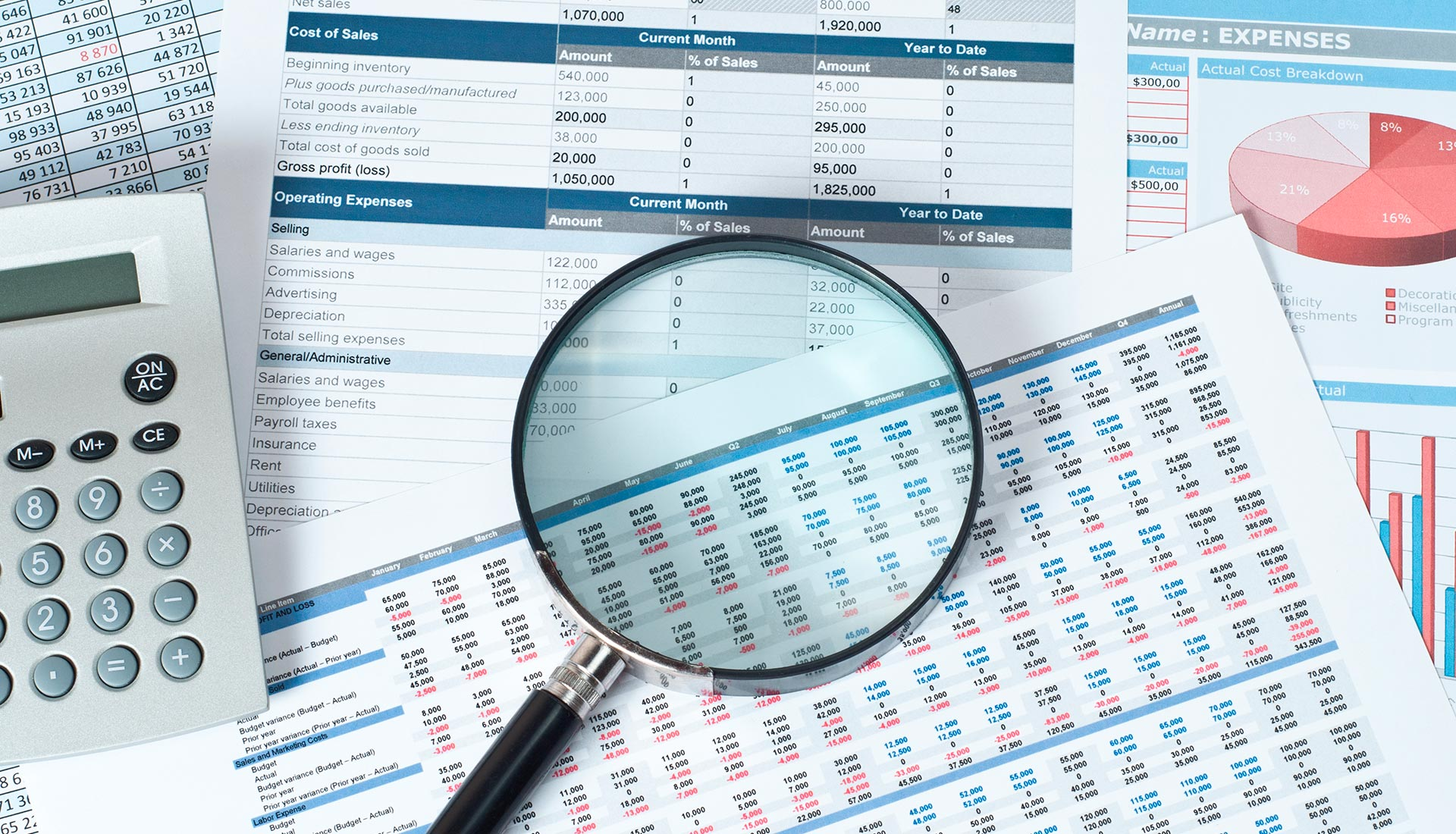 3 Ways Companies Financial Statements Could Be