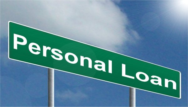 First Bank Personal Loans