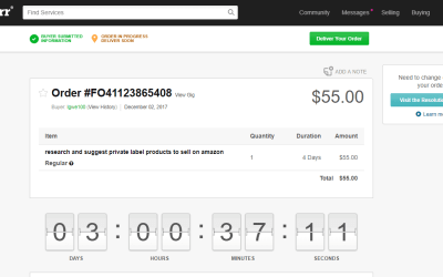 How to Make Money on Fiverr (A Step-by-Step Guide)