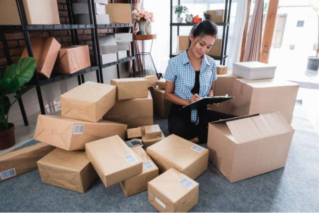 sell unused items to make extra money online
