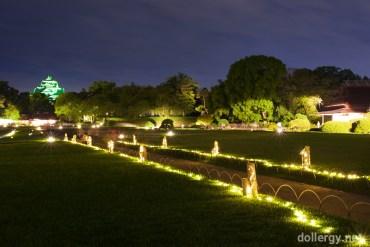 後樂園-幻想庭園