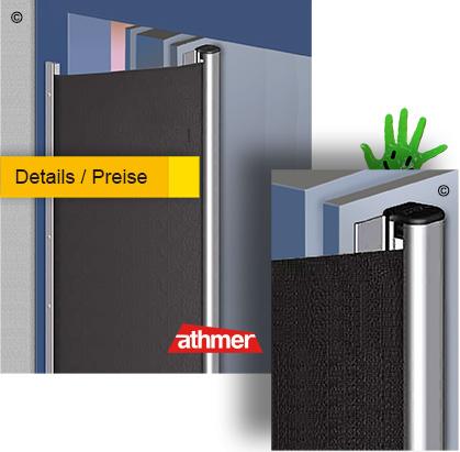 Athmer-Fingerschutz Nr 26 Gegenbandseite - Preise