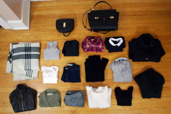 winter wardrobe dollfacediaries