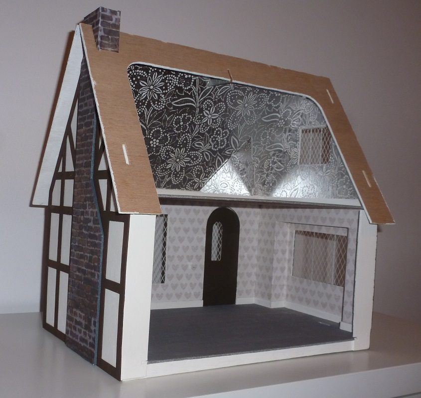 Dollhouse Distractions Blog