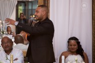 The Wedding Reception-300