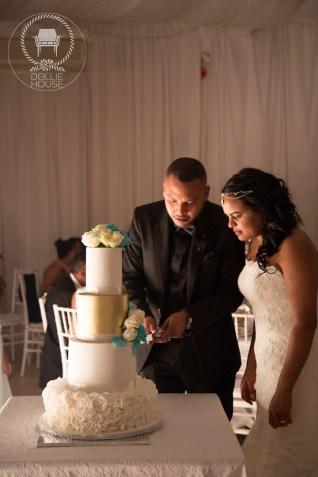 The Wedding Reception-422