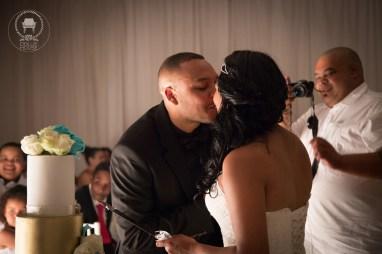 The Wedding Reception-429