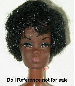 Julia Barbie Vintage Dolls Amp Clothes Identified 1969 1972