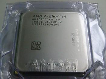 CPU購入記