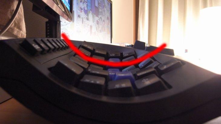 私がKinesis Conterd Advantage Keyboardをオススメする3つの理由