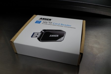 Raspberry Pi 2でも動くxbmc後継osmcとUSB3.0カードリーダー