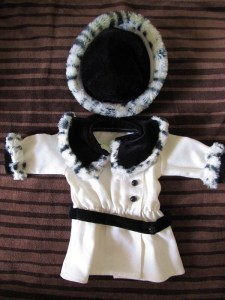 Samantha Winter Coat