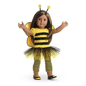 Bee Myself Outfit