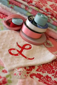 fabric and trims