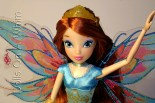 Winx Club Jakks Pacific Bloomix Bloom face makeup head 2