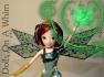 Winx Club Jakks Pacific Bloomix Tecna magic attack ball 2