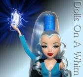 Jakks Pacific Winx Club Original Outfit Icy Good Vs Evil ice magic