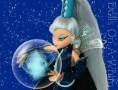 Mattel Winx Club Witch School Icy magic ice attack 2