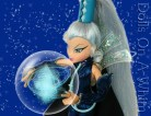 Mattel Winx Club Witch School Icy magic ice attack 2