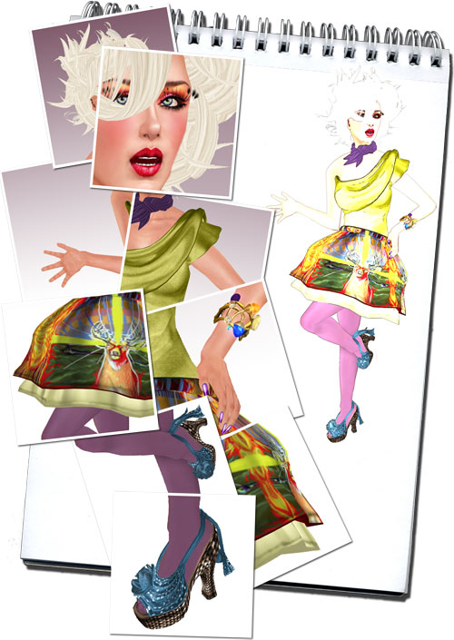 second-life-fashionably-dead