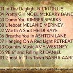 Hotdisc Top 40 24 September 2017