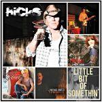 Hotdisc Top 40 1 November 2015