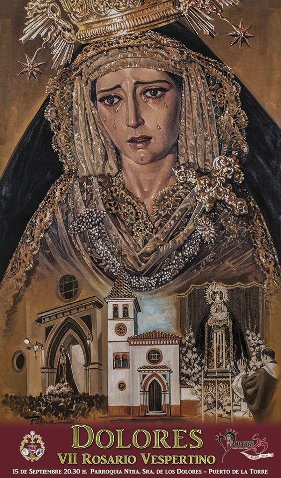 VII Rosario Vepertino