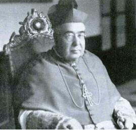 Obispo de Tuy